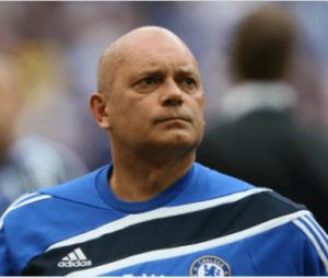 Former Chelsea/Man United Legend, Ray Wilkins Dies Of Cardiac Arrest At 61